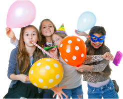 party package image