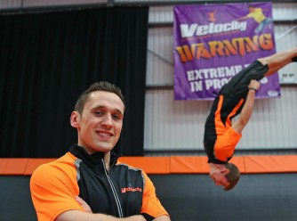 Our amazing instructors